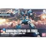 1/144 HGBF Gundam Leopardo Da Vinci