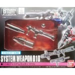 system weapon 010