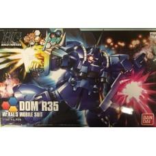 1/144 HGBF Dom R35