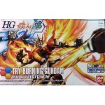 1/144 HGBF Try Burning Gundam (Gunpla Expo Thailand 2015)
