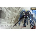 1/144 RG Wing Gundam Zero EW Pearl Gloss Ver.