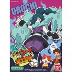 10 YO-KAI WATCH OROCHI (HK/TW/CN/EN VER.)