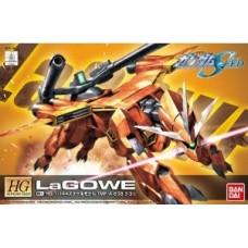1/144 HGSeed R11 LaGOWE