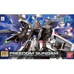 1/144 HGSeed R15 FREEDOM GUNDAM (ISBN ใหม่)