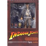 209 Figma Indiana Jones