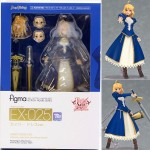 025 Figma SABER DRESS VER.