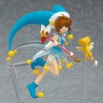 figFIX Sakura Kinomoto: Battle Costume ver.