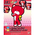 1/144 HGPG Petitgguy Burning Red