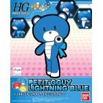 1/144 HGPG Petitgguy Lightning Blue