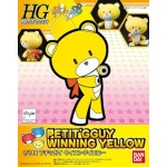 1/144 HGPG Petitgguy Winning Yellow