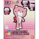 1/144 HGPG Petitgguy Future Pink