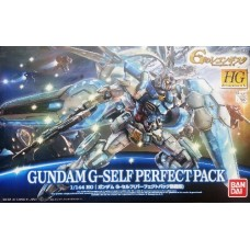 1/144 HGRG  G-Self (Perfect Pack Equipped)