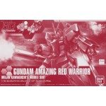 1/144 HGBF Gundam Amazing red Warrior (Limited)