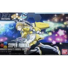 1/144 HGBF Super Fumina