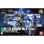 1/144 HGUC RX-178 Gundam MK-II (Titans)