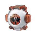 DX Billy the Kid Ghost Eyecon