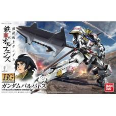 1/144 HG 001 Gundam Barbatos
