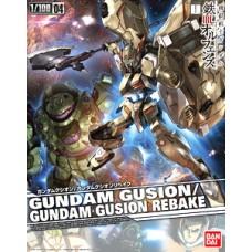 1/100 Gundam Gusion/Gundam Gusion Rebake