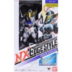 Nxedge Style [MS UNIT] Gundam Barbatos