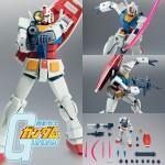 Robot Spirits < Side MS > RX-78-2 Gundam Ver. A.N.I.M.E.