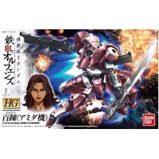 1/144 HG 010 Amida's Hyakuren