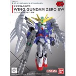 SD Gundam EX-Standard 004 Wing Gundam Zero (EW)