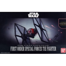 1/72 First Order Special Force Tie Fighter