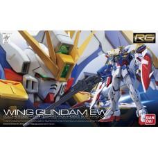 1/144 RG XXXG-01W Wing Gundam EW