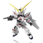 Nxedge Style [MS UNIT] Unicorn Gundam (Destroy Mode)