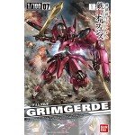 1/100 MG Grimgerde