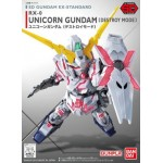 SD Gundam EX-Standard 005 Unicorn Gundam