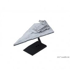 VEHICLE MODEL 001 STAR DESTROYER