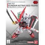 SD Gundam EX-Standard 007 Gundam Astray Red Frame