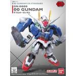 SD Gundam EX-Standard 008 OO Gundam
