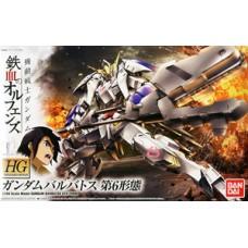 1/144 HG 015 Gundam Barbatos 6th Form