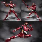 S.H.Figuarts Kamen Rider Ghost Tokon Boost Soul
