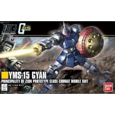 1/144 HGUC  Gyan