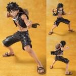 Figuarts Zero Monkey D. Luffy -One Piece Film Gold Ver.-