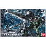 1/144 HG MS-06 Zaku II + Big Gun (Gundam Thunderbolt Ver.)