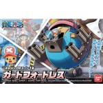 Chopper Robot Super 01 Guard Fortress