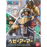 Chopper Robot Super 02 Heavy Armor