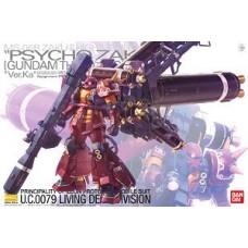 1/100 MG High Mobility Type Zaku II `Psycho Zaku` Ver.Ka (Gundam Thunderbolt Ver.)