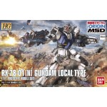 1/144 HG Local Type Gundam
