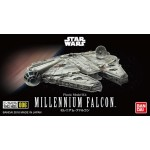 VEHICLE MODEL 006 MILLENNIUM FALCON