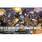 1/144 HGOrigin 011 Guncannon First Type (Iron Cavalry Squadron)