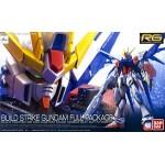 1/144 RG GAT-X105B/FP Build Strike Gundam Full Package