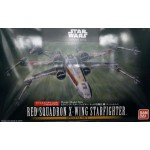 1/72 & 1/144 Red Squadron X-Wing Starfighter