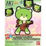 1/144 HGPG Petitgguy Surf Green & Guitar