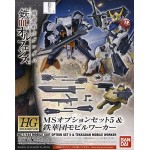 1/144 HG Iron-Blooded Arms MS Option Set 5 & Tekkadan Mobile Worker