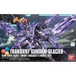1/144 HGBF Transient Gundam Glacier